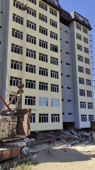квартира берилет кок жар in Кыргызстан | ҮЙЛӨРДҮ САТУУ: Элитка, 2 бөлмө, 54 кв. м