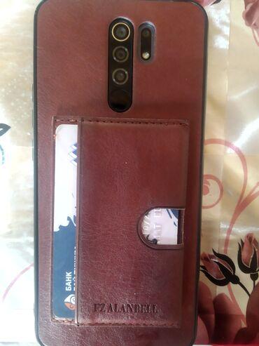 Электроника - Чок-Тал: Xiaomi Redmi 9 | 64 ГБ | Гарантия