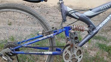 ���������� ������������������ �������� �� �������������� в Кыргызстан: Продаю велосипед очень быстрый состояние идеал 2 амортизатор цена