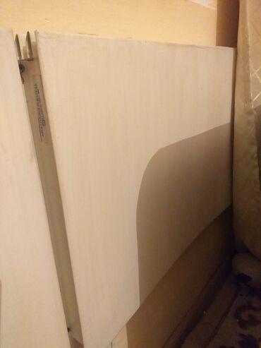 Доски kronos настенные - Кыргызстан: Б/у настенный плоский обогреватель Работает отлично. Есть 3 штуки