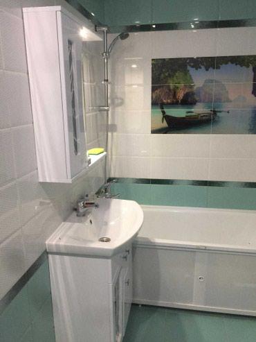 Ремонт ванной. Не дорого и быстро качественно. в Бишкек