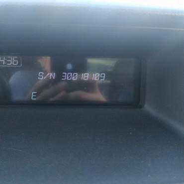 Разблокировка штатных магнитол Honda, accord, CR-V, fit, итд в Бишкек