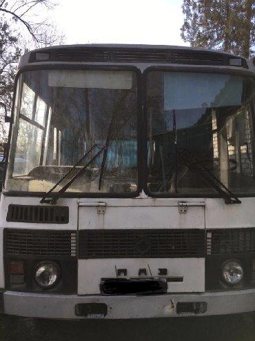audi 100 1 6 ат в Кыргызстан: Продаю ПАЗ 1997 года выпуска