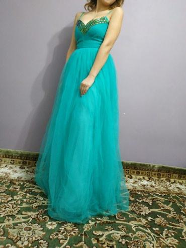 Продаю очень нежное красивое платье, в Бишкек