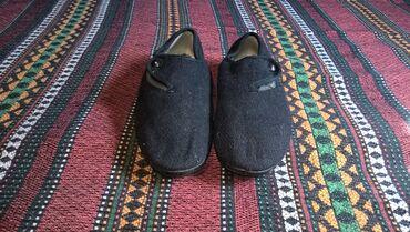 Bez cipele - Srbija: Zenske cipele broj 40.5.-duzina gazista je 26 cm.- bez ostecenja