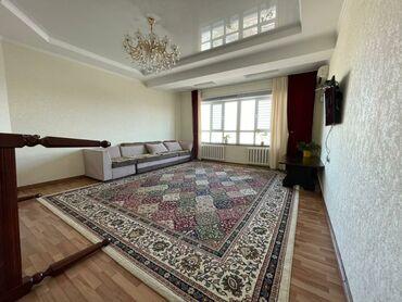 ачекей городок в Кыргызстан: Продается квартира: 4 комнаты, 122 кв. м
