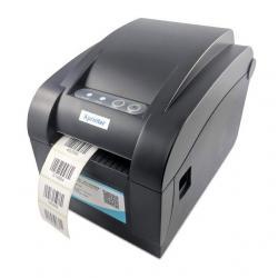 - Azərbaycan: Barkod Printeri X-Printer 350B   Printer yenidir.  Zəmanət verilir