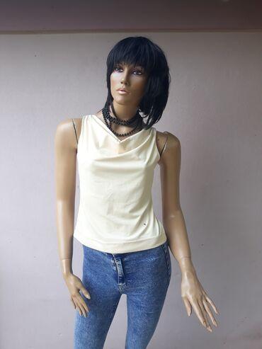 Ženska odeća | Prokuplje: Majica nova ne nošena Velicina XS/SPogledajte i ostale moje oglase