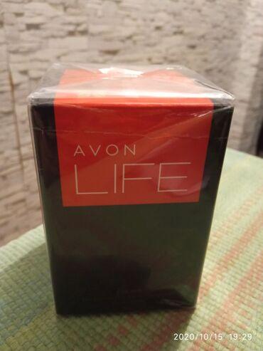 """аромат для настоящих мужчин в Кыргызстан: Невероятно стойкие духи для мужчин """"LIFE"""" 75 ml.АРОМАТ УСПЕШНОГО"""