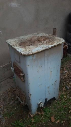 Печка уют, б\у, сделано в ссср, в хорошем состоянии. цена 2000 сом. в Бишкек