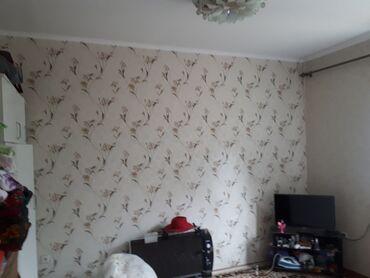 продам 1 комнатную квартиру в бишкеке в Кыргызстан: 1 комната, 37 кв. м