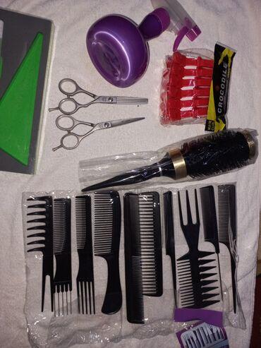 охотничьи ножи в бишкеке in Кыргызстан | ДРУГИЕ ИНСТРУМЕНТЫ: Продаю парикмахерские инструменты по низким ценам. Все абсолютно нов