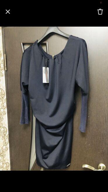 Платье, туника новое, куплено в Италии, за 4600, размер s-m (