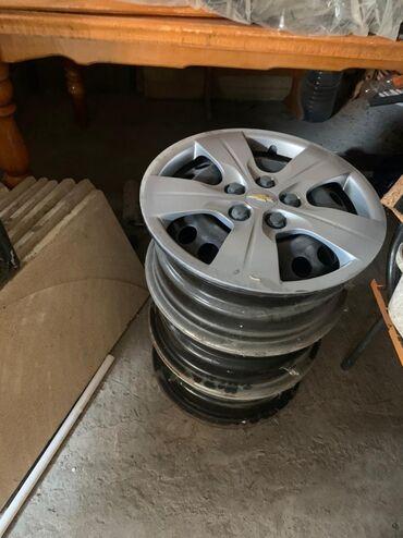 10572 elan | NƏQLIYYAT: Shevrolet cruze diskler satilir