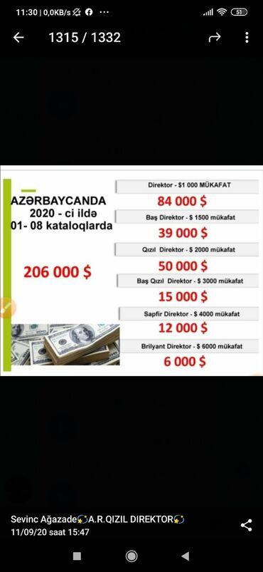vifi - Azərbaycan: Marketoloq. 30-45 yaş. İstirahət günləri iş