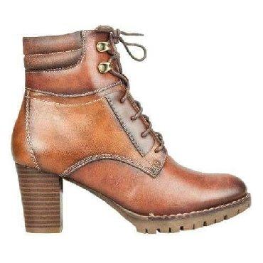Prodajem nove cipele velicina 37, Emelie Strandberg prelepe . Stikla