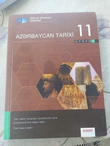 Azərbaycan tarixi 11 ci sinif ( 2019 ) 4aznÜmumi tarix 11 ci