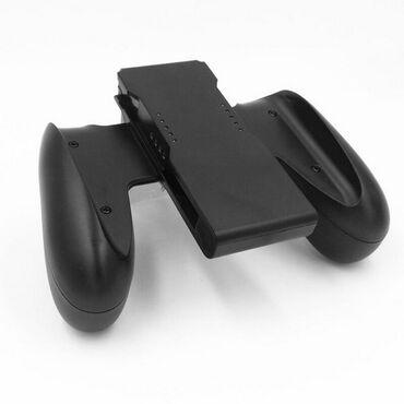 Игровая рукоятка-держатель для nintendo- переключатель NS Joy-Con
