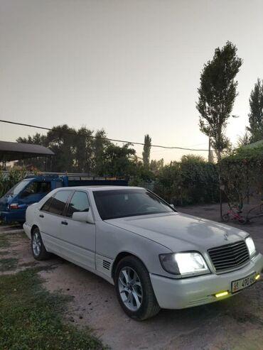 Mercedes-Benz 600 3 л. 1995