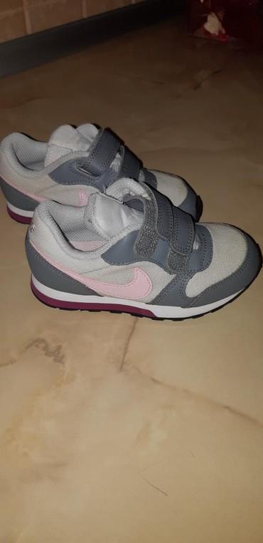 Dečije Cipele i Čizme - Futog: Nike patike broj 26