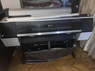 Printer epson b300 - Кыргызстан: Продаю epson P8000