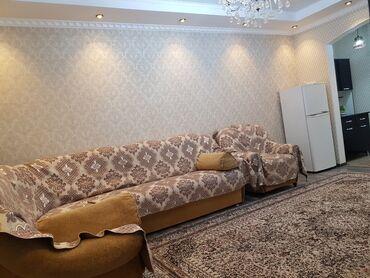 цена хаггис элит софт 1 в Кыргызстан: СДАЮ ПОСУТОЧНО . квартиру, совершенно новая, с евроремонтом