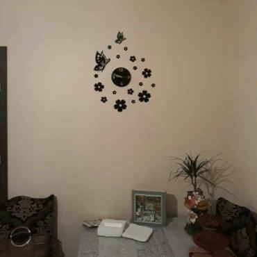 Sumqayıt şəhərində Divar Dekor Saat