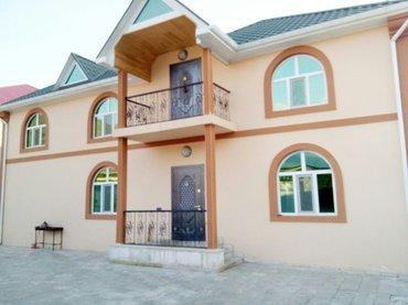 Qəbələ şəhərində Qeblede kiraye villa