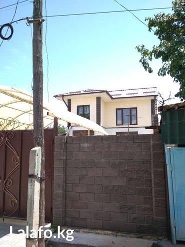 Срочно продам дом в центре в бишкека район горького-панфилово. в Бишкек