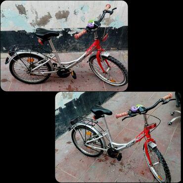 velosiped satiram 28 - Azərbaycan: 2eded velosiped1. Uşaq üçün velosiped Normal veziyyetde Heçbir