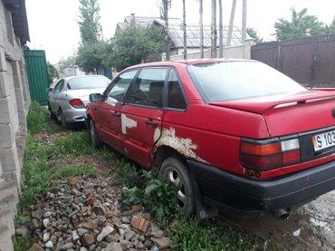 Volkswagen 1989 в Бишкек