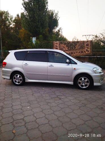 Toyota - Кыргызстан: Toyota Ipsum 2.4 л. 2003 | 171000 км
