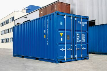Услуги - Кочкор: Куплю контейнер в Кочкоре самый дальний Балыкчы