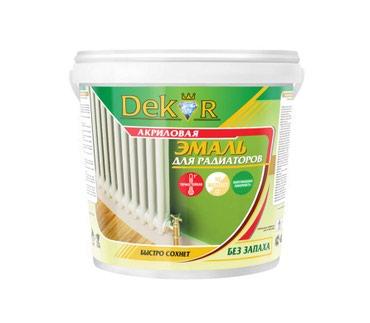 Акриловая эмаль для радиаторов. ОПТОМЭкологически чистый продукт. Не