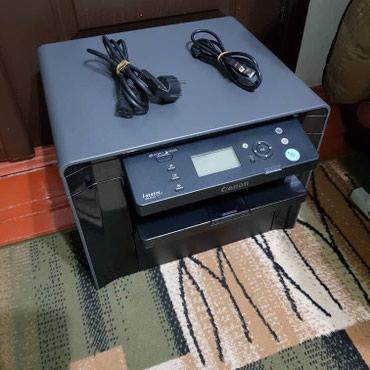Продается Принтер Canon mf4410 3 в1 в новом в Ош