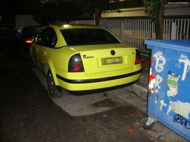 Volkswagen Passat 1.9 l. 2004 | 1112317 km