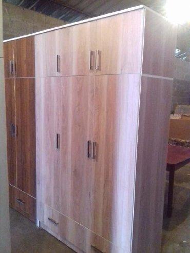 Шкафы в Кыргызстан: Шкафы