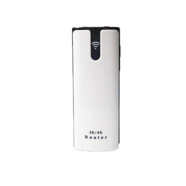 wifi modem - Azərbaycan: 3G Mini Cib WiFI modemi üçün batareya Yeni Batareya tutumu: 5200mAh