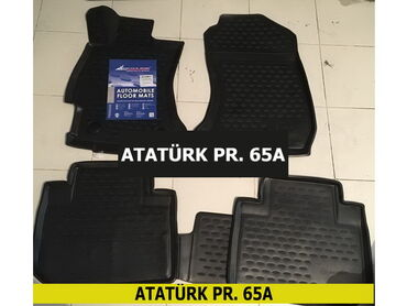 Subaru Forester 8 ayaqaltlığı4500 modelə yaxın əlimizdə ayağaltılar