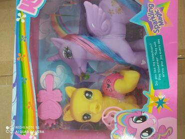 my little pony yumsaq oyuncaqlar - Azərbaycan: MY HHORSE At oyuncaqları, indi cəmi 13 azn
