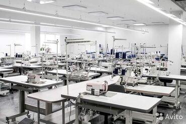 Пошив одежды - Кыргызстан: В швейный цех.  Требуется заказчик женской, молодёжной одежды. Качеств