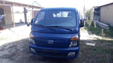 Huanghai - Кыргызстан: Huanghai 2.5 л. 2014