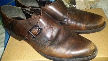 Lakovane cipele bez ostecenja - Cuprija