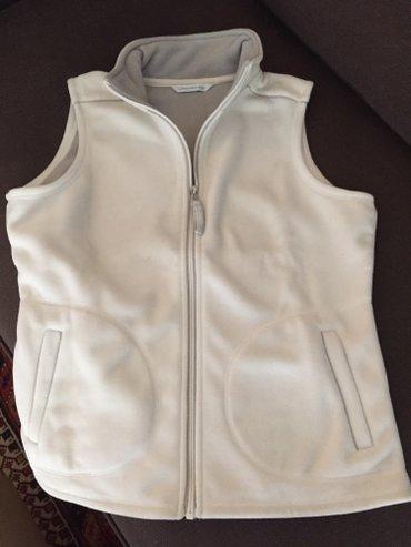 Λευκό γυναικείο fleece No Medium . Οκοκαίνουργιο  σε Υπόλοιπο Αττικής - εικόνες 2