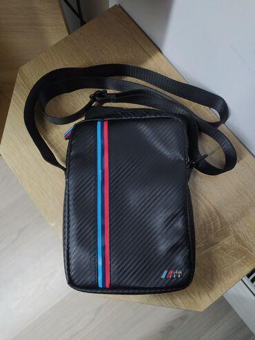 2519 объявлений   СУМКИ: Сумка bmw m-collection tablet bag для планшета до 10 дюймов, черный/си