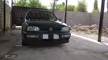 Volkswagen Golf Variant 1.8 л. 1993