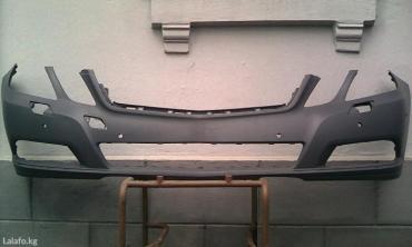 Передней бампер mercedes-benz w212 кузов. новый. в Бишкек