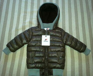 Nature zimska jakna - Srbija: NOVA zimska jakna Nature od 24-30 mes. Nova zimska jakna od