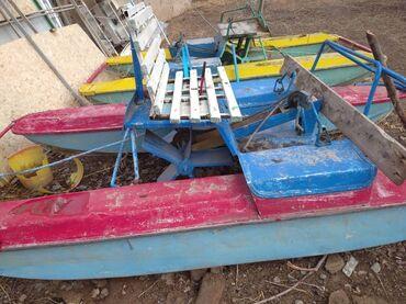 Водный транспорт - Кыргызстан: Продаю катамараны