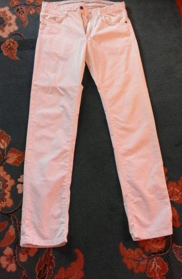 Muske pantalone,nosene samo na maloj maturi - Batocina
